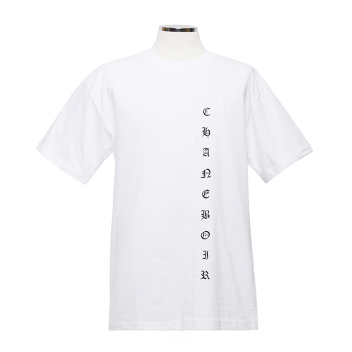 ARBRE T-SHIRT_WHITE