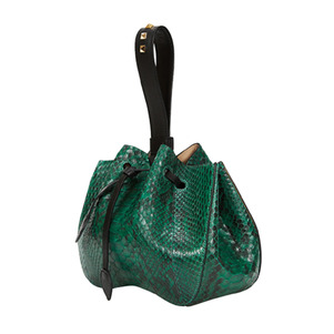 RESORT BAG_GREEN