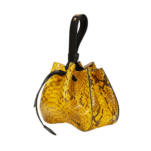 RESORT BAG_YELLOW