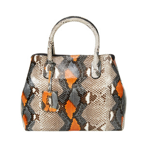 [불르아]BELA BAG_ORANGE MULTI
