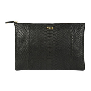 [불르아]LUA CLUTCH_BLACK
