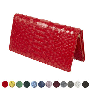 LONG WALLET_12 COLORS